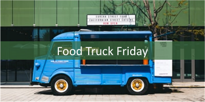 Friday Food Truck