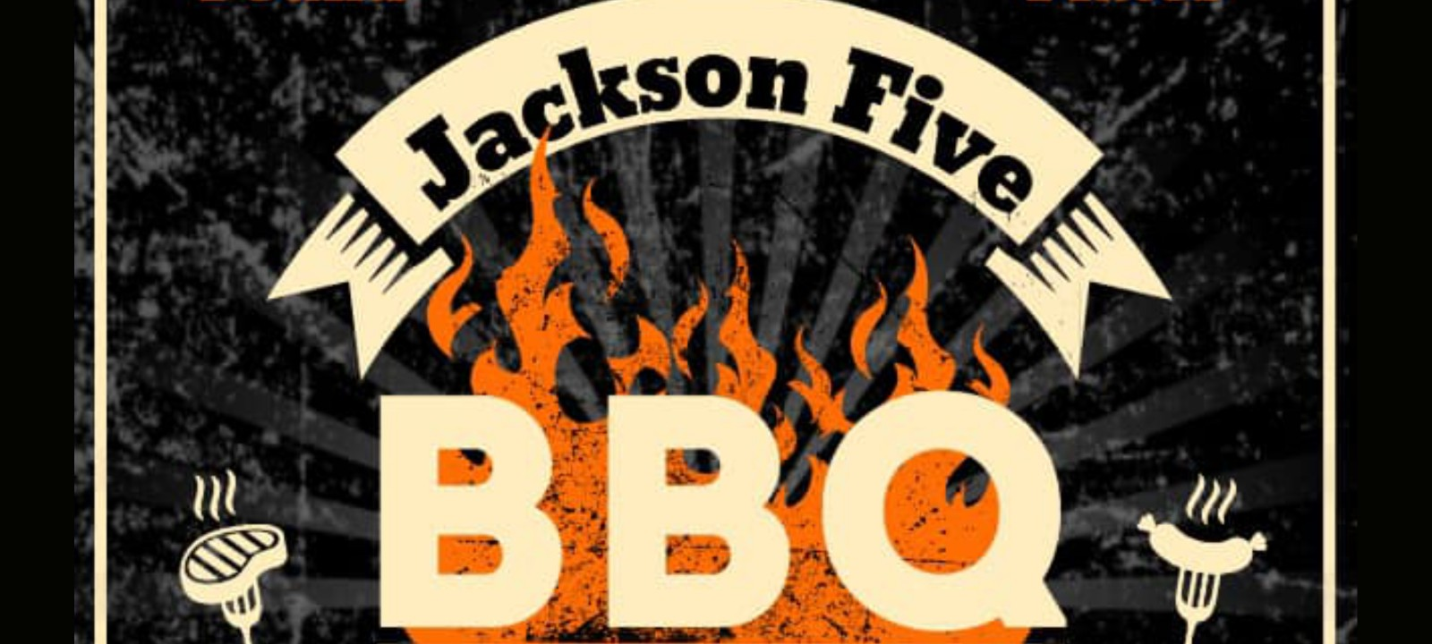 Banner Jackson Five